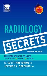 Radiology Secrets free download
