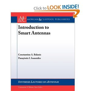 Introduction to Smart Antennas free download