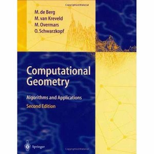 Computational Geometry: Algorithms and Applications free download