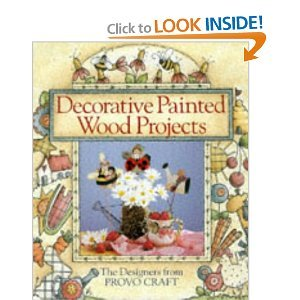 Decorative Painted Wood Projects free download