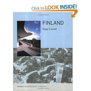 Finland: Modern Architectures in History free download