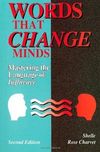 Words That Change Minds: Mastering the Language of Influence free download