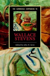 The Cambridge Companion to Wallace Stevens (Cambridge Companions to Literature) free download