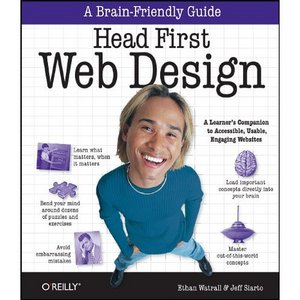 Head First Web Design free download