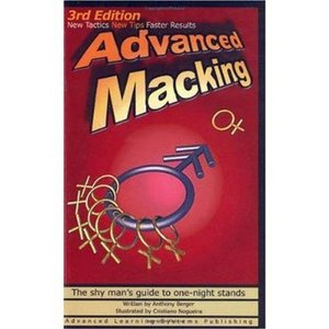 Advanced Macking Seduction Course free download