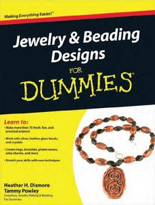 Jewelry Beading Designs For Dummies free download