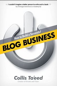 How to Build a Successful Blog Business free download