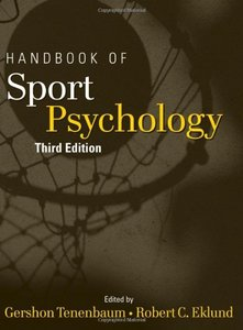 Handbook of Sport Psychology free download