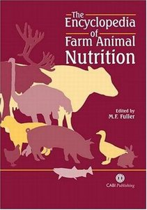 The Encyclopedia of Farm Animal Nutrition free download
