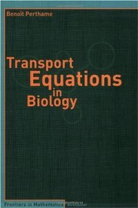 Transport Equations in Biology free download