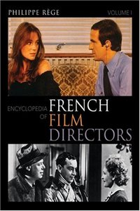 Encyclopedia of French Film Directors free download