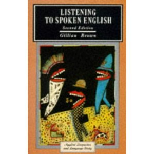 Listening to Spoken English free download