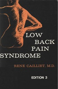 Low back pain syndrome free download