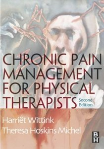 Chronic Pain Management for Physical Therapists free download
