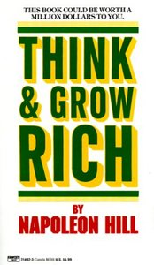 Think and Grow Rich By Napoleon Hill free download