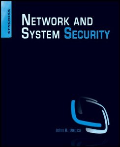 Network and System Security free download