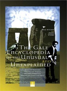 Encyclopedia of the Unusual and Unexplained - All 3 Volumes free download