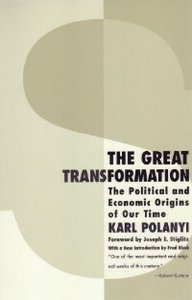 The Great Transformation free download