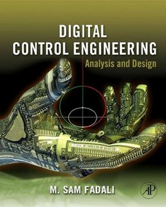 Digital Control Engineering: Analysis and Design free download