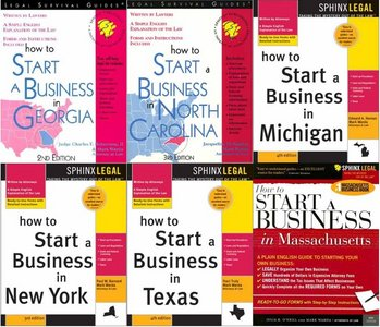 6  Book - How to Start a Business in.... free download