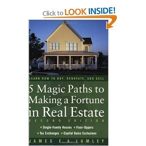 5 magic paths to making a fortune in real estate free - Fortuny real estate ...