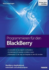 Programmieren für den BlackBerry free download