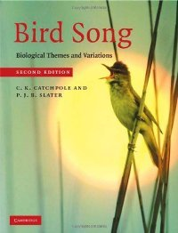 Bird Song: Biological Themes and Variations free download