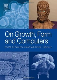 On Growth, Form and Computers free download