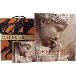 Greek Art: From Prehistoric to Classical free download