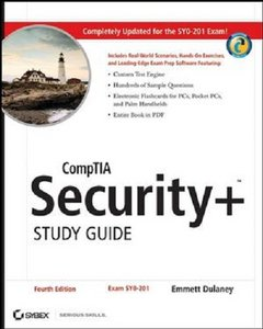 CompTIA Security  Study Guide: Exam SY0-201, 4th Edition free download