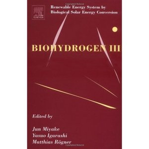 Biohydrogen III: Renewable Energy System by Biological Solar Energy Conversion free download