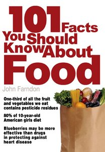 101 Facts You Should Know about Food 2009 free download