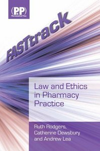 FASTtrack: Law and Ethics in Pharmacy Practice free download