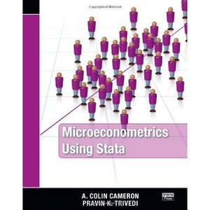 Microeconometrics Using Stata free download