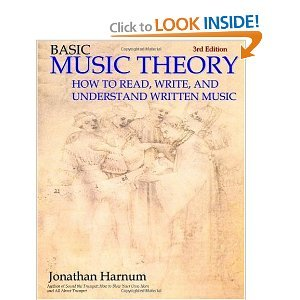Basic Music Theory: How to Read, Write, and Understand Written Music free download