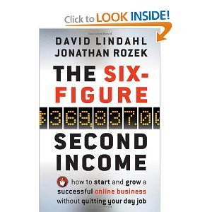 The Six-Figure Second Income free download