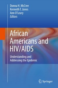 African Americans and HIV/AIDS: Understanding and Addressing the Epidemic free download