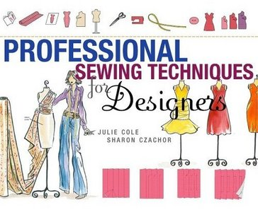 Professional Sewing Techniques for Designers free download
