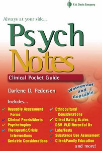 NCLEX- RN Notes: Core Review and Exam Preperation free download