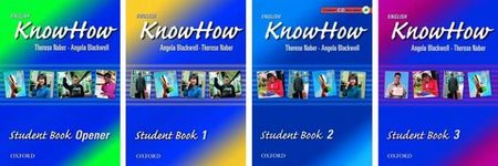 English KnowHow Series ?Beginner to Intermediate free download