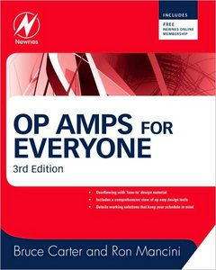 Op Amps for Everyone, Third Edition free download