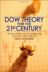 Dow Theory for the 21st Century: Technical Indicators for Improving Your Investment Results By Jack Schannep free download