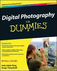 Digital Photography For Dummies,6 Edition free download