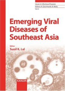 Emerging Viral Diseases of Southeast Asia (Issues in Infectious Diseases) free download