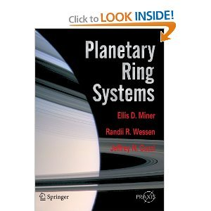 Planetary Ring Systems free download