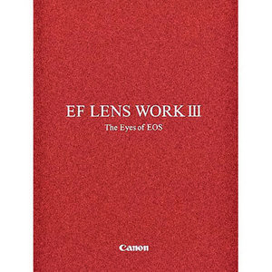 Canon - EF Lens Work III - The Eyes of EOS free download