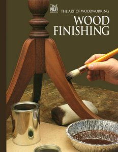 The Art Of Woodworking - Wood Finishing free download