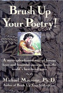 Brush Up Your Poetry! free download