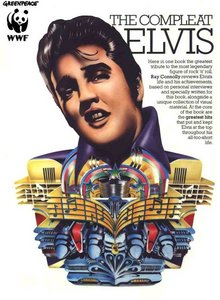(Repost) The Compleat Elvis (Piano/Guitar/Chord Songbook) free download
