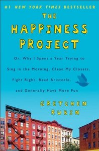 The Happiness Project free download